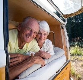 Age Concern Travel Insurance Over